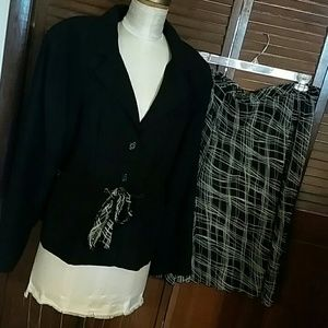 Other - Suit and skirt set